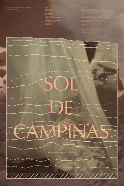 Caratula, cartel, poster o portada de Sol de Campinas