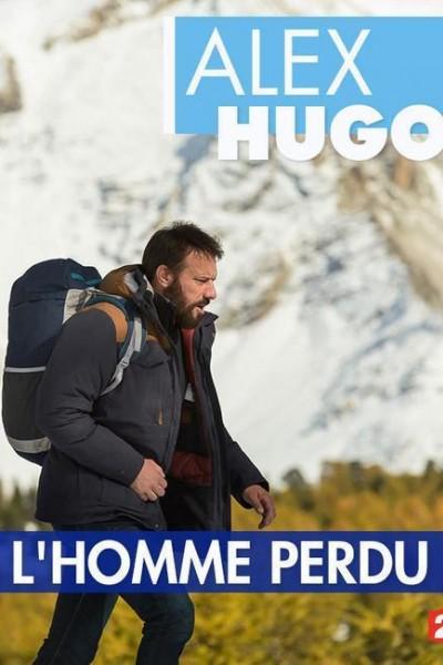 Caratula, cartel, poster o portada de Alex Hugo: El hombre perdido