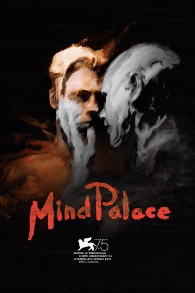 Caratula, cartel, poster o portada de MindPalace