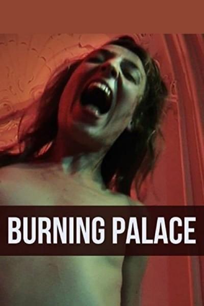Caratula, cartel, poster o portada de Burning Palace