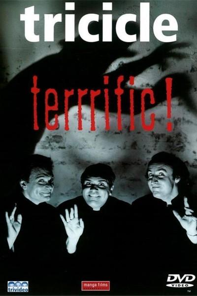 Caratula, cartel, poster o portada de Terrrific!