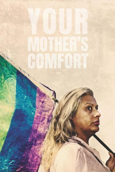 Caratula, cartel, poster o portada de Aconchego da tua Mãe