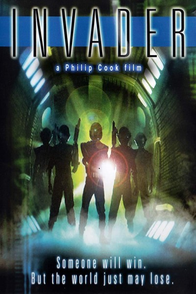 Caratula, cartel, poster o portada de La invasión de los extraterrestres