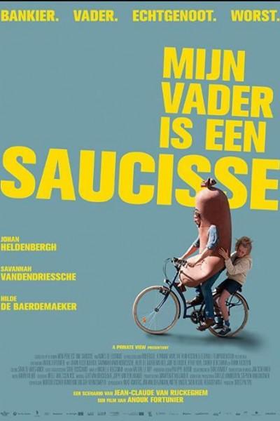 Caratula, cartel, poster o portada de My Dad Is a Sausage