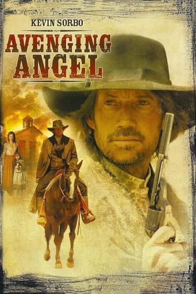 Caratula, cartel, poster o portada de El ángel vengador