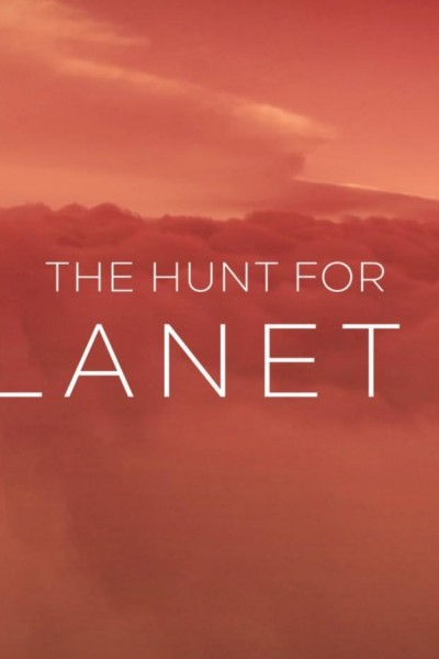 Caratula, cartel, poster o portada de The Hunt for Planet B