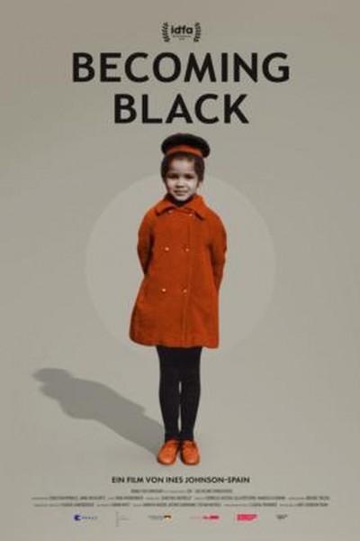 Caratula, cartel, poster o portada de Becoming Black