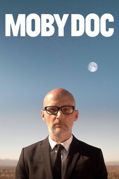 Caratula, cartel, poster o portada de Moby Doc
