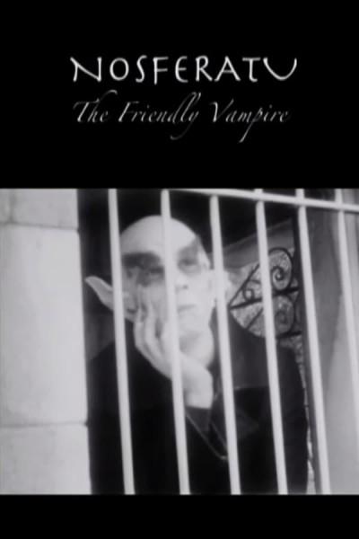 Caratula, cartel, poster o portada de Nosferatu: The Friendly Vampire