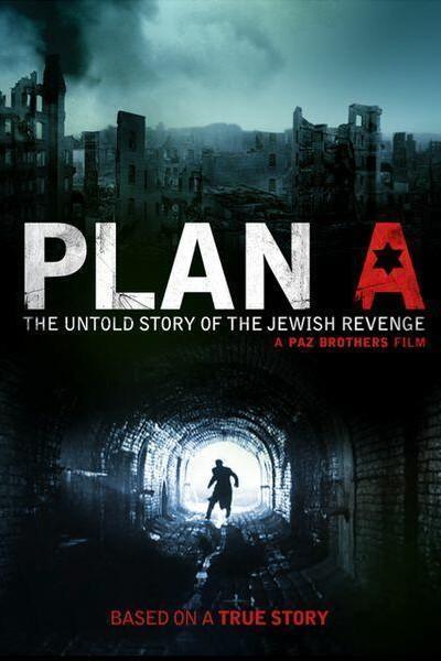 Caratula, cartel, poster o portada de Plan A