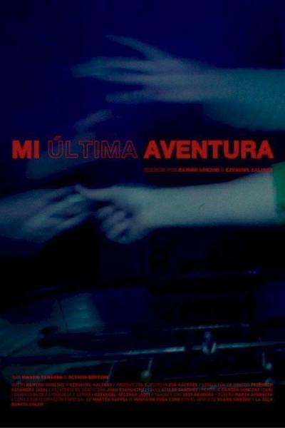 Caratula, cartel, poster o portada de Mi última aventura