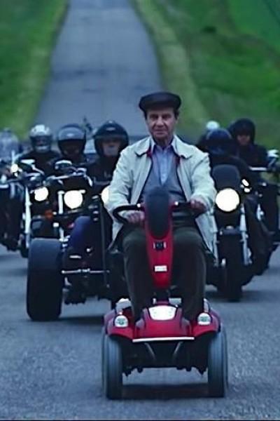 Caratula, cartel, poster o portada de Avicii: Waiting for Love (Vídeo musical)