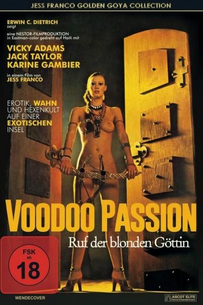 Caratula, cartel, poster o portada de Las diosas del porno