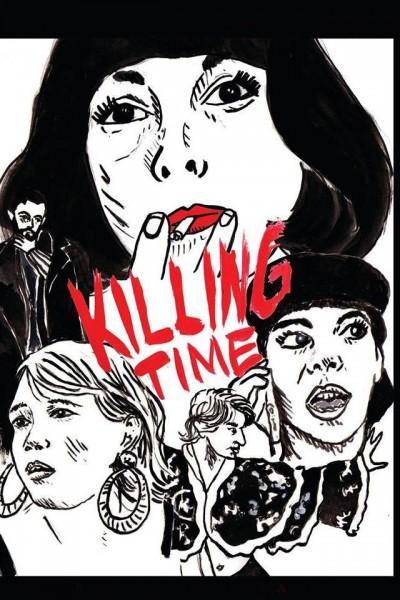 Caratula, cartel, poster o portada de Killing Time