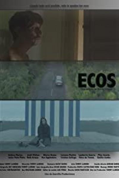 Caratula, cartel, poster o portada de Ecos