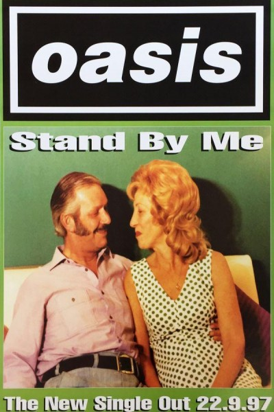 Caratula, cartel, poster o portada de Oasis: Stand by Me (Vídeo musical)