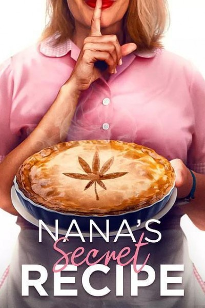 Caratula, cartel, poster o portada de Nana\'s Secret Recipe