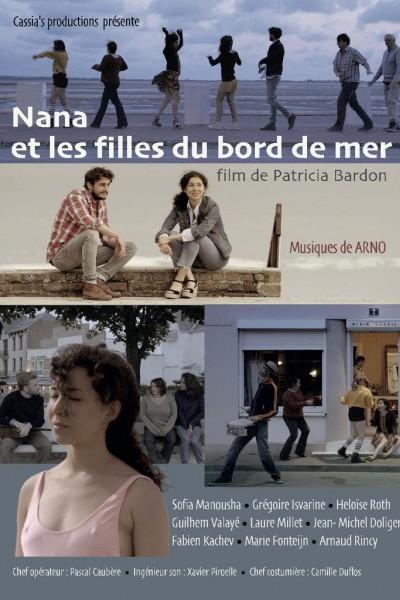 Caratula, cartel, poster o portada de Nana et les filles du bord de mer