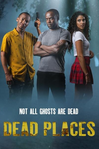 Caratula, cartel, poster o portada de Dead Places