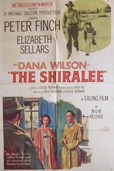 Caratula, cartel, poster o portada de The Shiralee