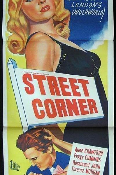 Caratula, cartel, poster o portada de Street Corner