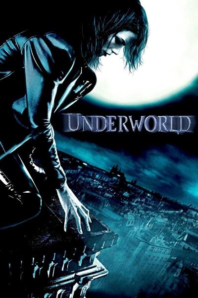Caratula, cartel, poster o portada de Underworld