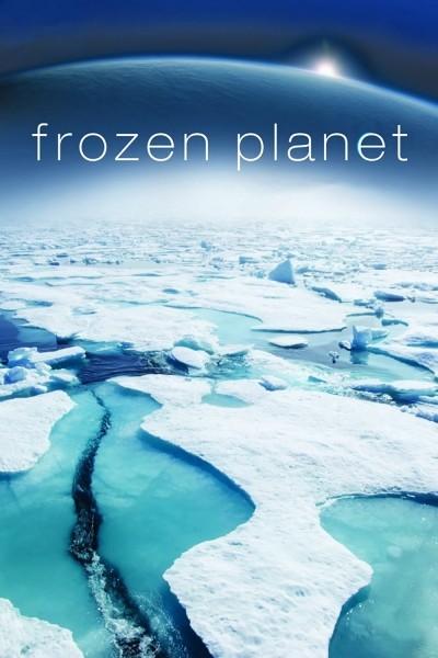 Caratula, cartel, poster o portada de Planeta Helado
