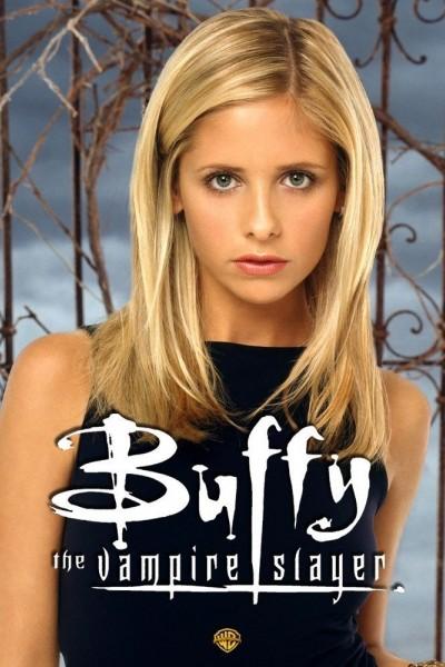 Caratula, cartel, poster o portada de Buffy, cazavampiros