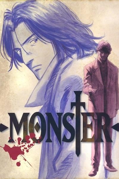 Caratula, cartel, poster o portada de Monster