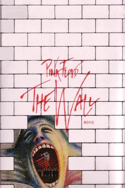 Caratula, cartel, poster o portada de El muro (Pink Floyd: El muro)