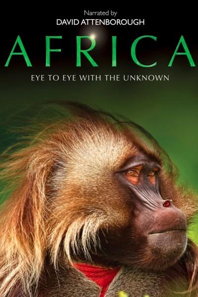 Caratula, cartel, poster o portada de África