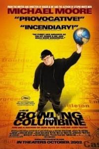 Caratula, cartel, poster o portada de Bowling for Columbine