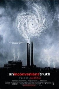 Caratula, cartel, poster o portada de Una verdad incómoda