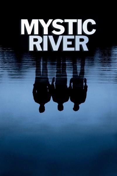 Caratula, cartel, poster o portada de Mystic River