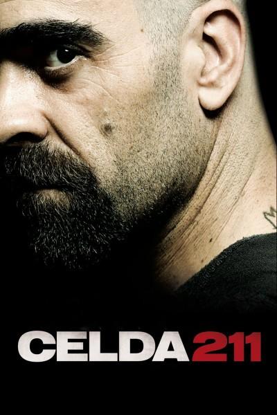 Caratula, cartel, poster o portada de Celda 211