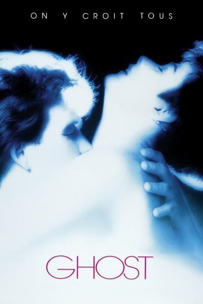 Caratula, cartel, poster o portada de Ghost. Más allá del amor
