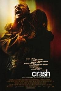Caratula, cartel, poster o portada de Crash (Colisión)