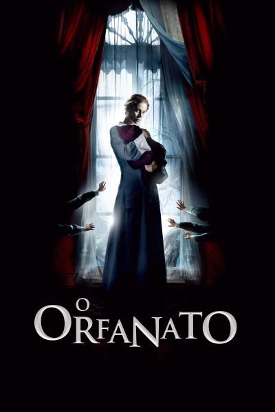 Caratula, cartel, poster o portada de El orfanato