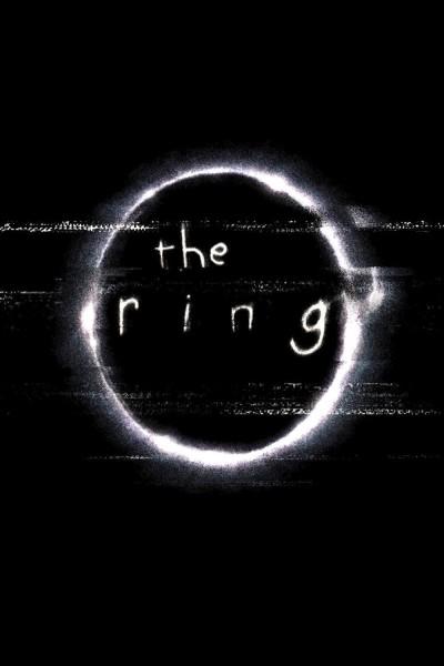 Caratula, cartel, poster o portada de The Ring (La señal)