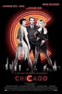 Caratula, cartel, poster o portada de Chicago