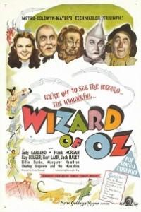 Caratula, cartel, poster o portada de El mago de Oz