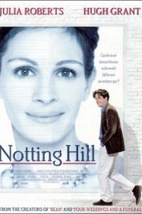 Caratula, cartel, poster o portada de Notting Hill