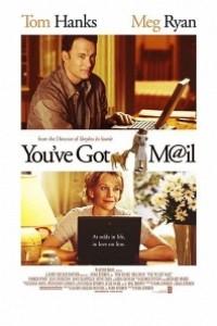 Caratula, cartel, poster o portada de Tienes un e-mail