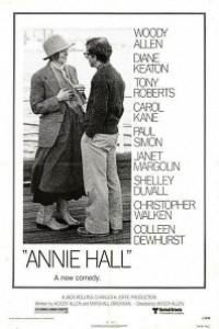 Caratula, cartel, poster o portada de Annie Hall