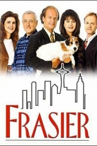 Caratula, cartel, poster o portada de Frasier
