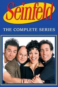 Caratula, cartel, poster o portada de Seinfeld