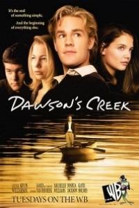 Caratula, cartel, poster o portada de Dawson crece