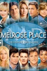 Caratula, cartel, poster o portada de Melrose Place