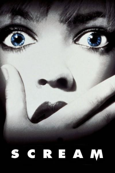 Caratula, cartel, poster o portada de Scream. Vigila quién llama