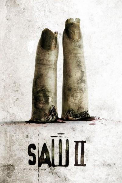 Caratula, cartel, poster o portada de Saw II